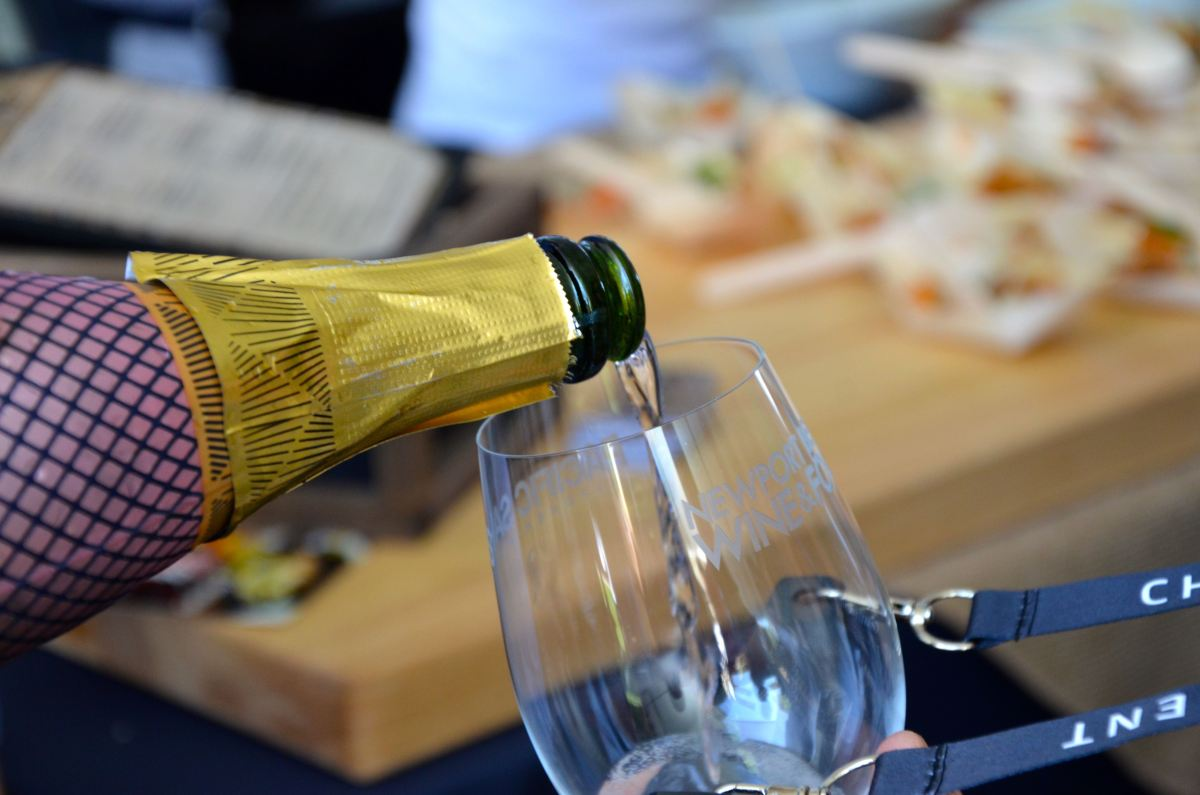 5 Reasons to Love the Newport Beach Wine & Food Festival